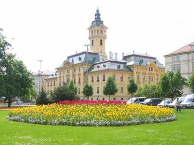 Аренда апартаментов в Сегеде, Венгрия