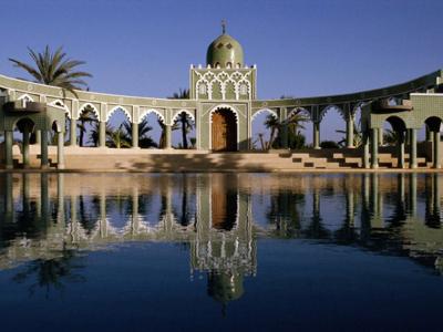 Свадьба в Марокко сказочная и экзотична!