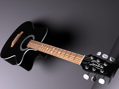 Выбор гитары - как разобраться в многообразии вариантов