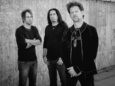 Новинка от Newsted - Heavy Metal Music