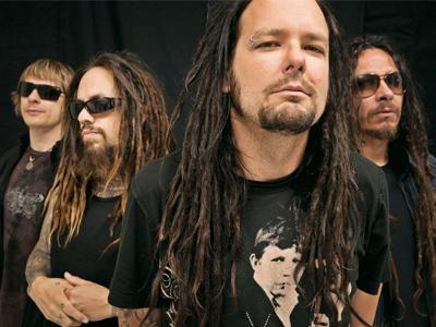 Korn - у истоков  nu-metall