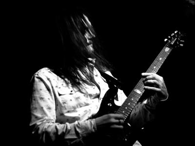 рок-музыкант