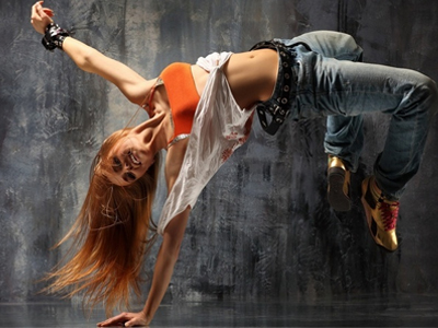 Как танцы помогут похудеть