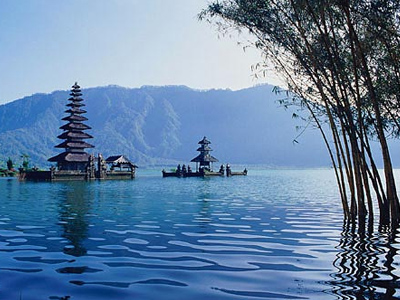 Путешествие на остров Бали