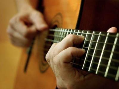 Покупка гитары