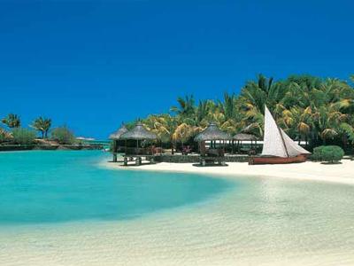 Маврикий. Сказочный остров