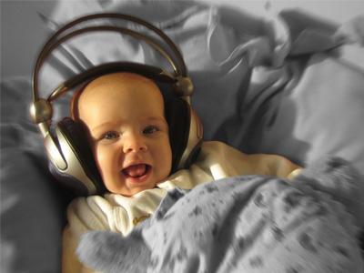 Музыка для ребенка