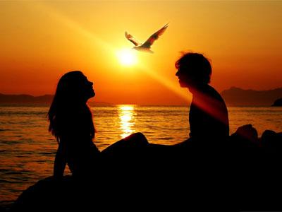 Влюбленность, страсть или любовь?
