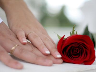 Стальная свадьба