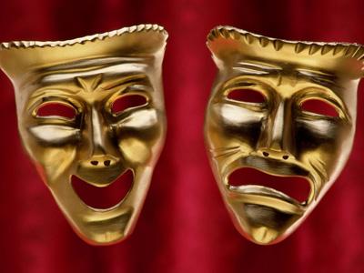 Театр – таблетка от депрессии