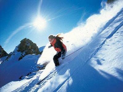 Топ–6 самых дешёвых горнолыжных курортов Европы
