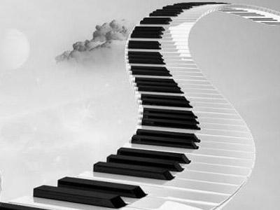 Заинтересованность - необходимое условие игры на фортепиано