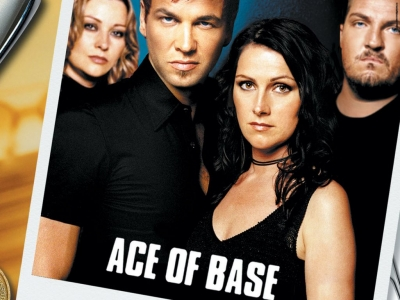 Биография группы Ace Of Base