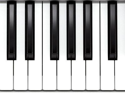 Современные клавишные музыкальные инструменты