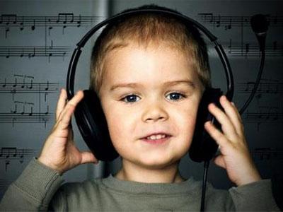 Влияние различных жанров музыки на развитие ребенка