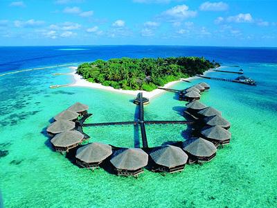 Отдых на Мальдивах в марте