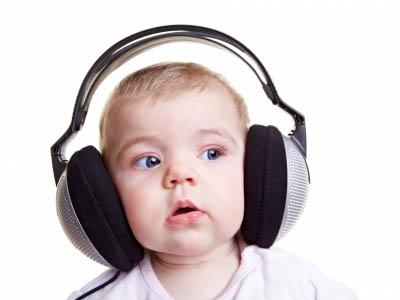 Влияние музыки на развитие интеллекта дошкольника