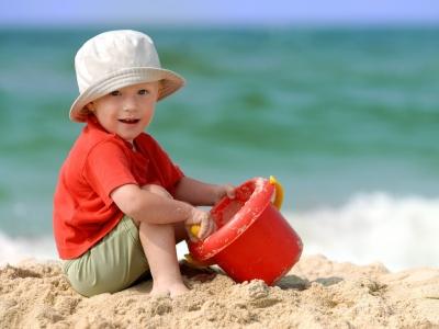 Отдых ребенка без родителей