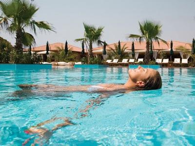 Турция - полноценный отдых для туристов