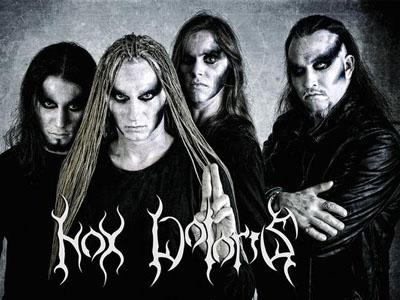 Тяжелые музыкальные стили: Sympho Death Metal