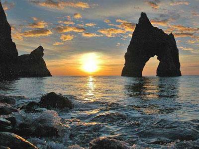 Этим летом отдыхаем в Крыму