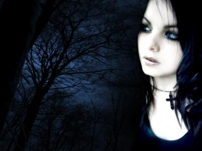 Тяжелые музыкальные стили: Gothic Black Metal