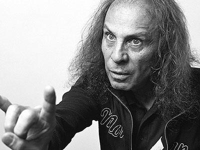 Требьют-альбома в честь легенды рока Ронни Джеймса