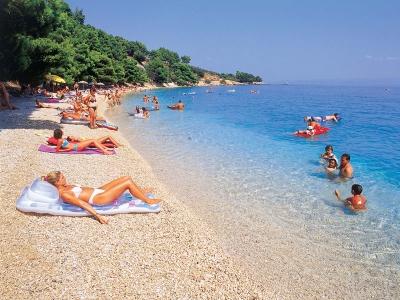 Незабываемые впечатления с детьми подарит вам Хорватия