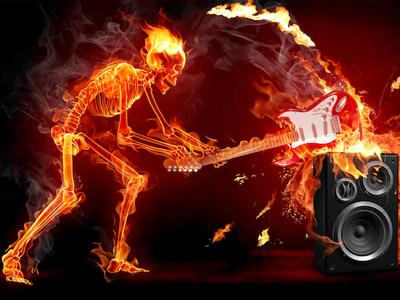 Тяжелые музыкальные стили: Traditional Brutal Death Metal
