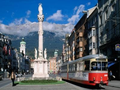 Советы по Австрии
