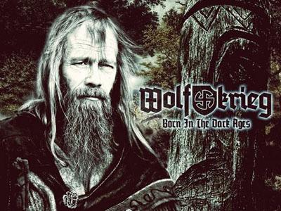 Тяжелые музыкальные стили: Pagan Black Metal