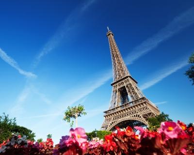 Экскурсионные туры в столицу Франции и провинции
