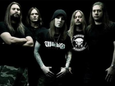 Тяжелые музыкальные стили: Melodic Death Metal