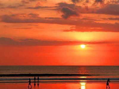 Пляжный и оздоравливающий отдых в России
