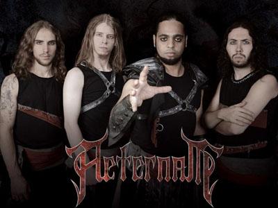 Тяжелые музыкальные стили: Oriental Metal