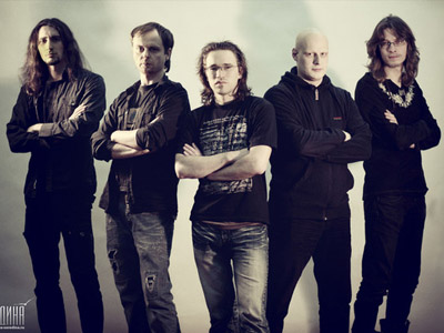 Группа «Середина» и её творчество в стиле менестрель-пост-рок