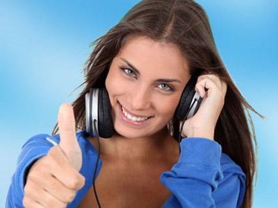 Как слушать музыку бесплатно и не скачивая её