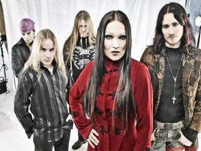 Nightwish готовится к выпуску нового альбома