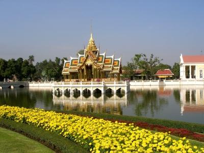 Музеи Таиланда: дух и душа Востока
