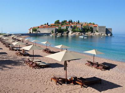 Многоликий отдых Черногории