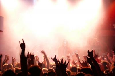 Как найти и купить землю, участок, здание для организации концертов