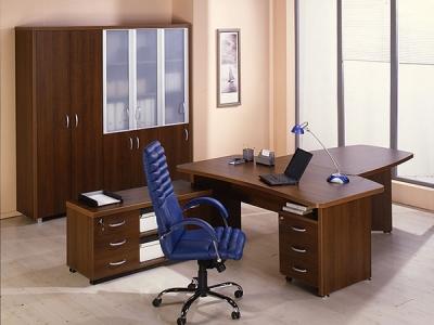 Влияет ли выбор офисной мебели на работоспособность сотрудников