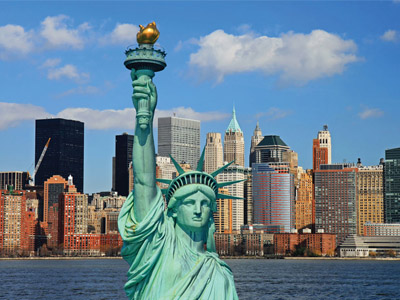 Восхитительный Нью-Йорк