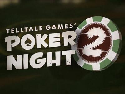 Обзор игры Poker Night 2