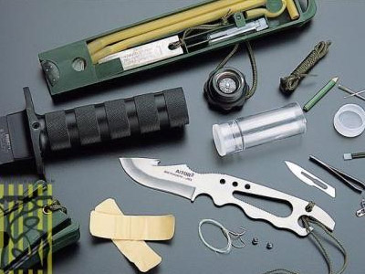 Снаряжение для выживания в современном мире: дорогие  игрушки или необходимость?