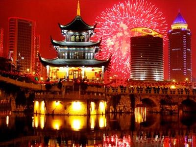 Традиции Нового года в разных странах