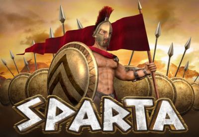 Спартанский дух игрового автомата Sparta