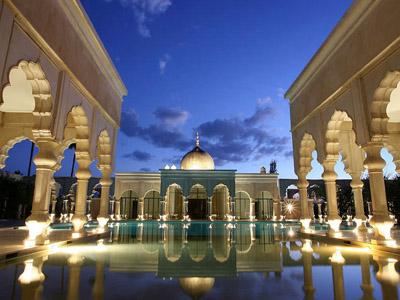 Незабываемый отдых в Марокко