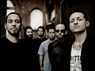 Благотворительная деятельность «Linkin Park» в 2014 году