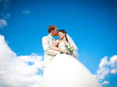 Ах, эта свадьба, свадьба, свадьба…